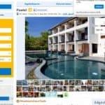 โรงแรม Pawtel แม่ริม Chiang Mai เชียงใหม่